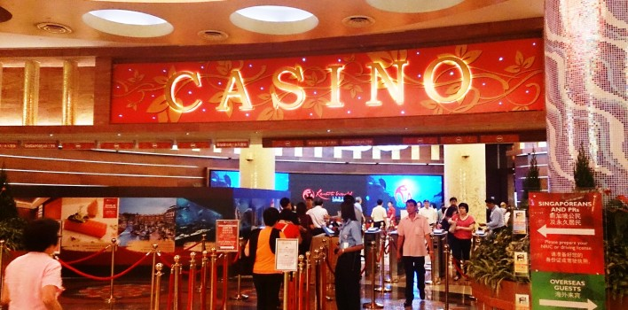 Top Rated Online Casinos For US Players