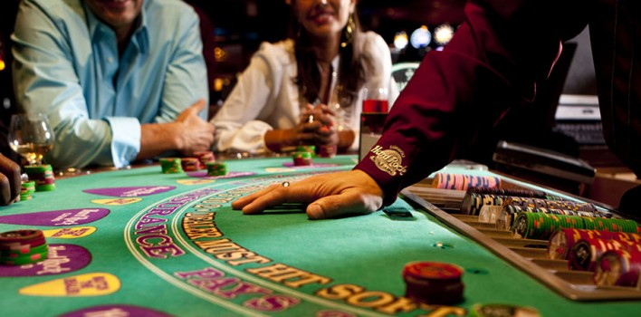 US Online Casinos That Accept American Express