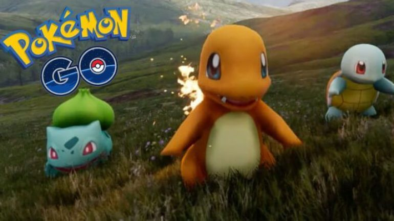 Pokemon Go Servers Are Experiencing Hata Çözümü